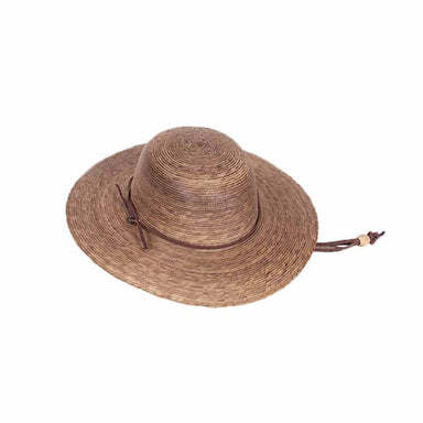ranch hat for girls elegant natural palm leaf handcrafted hat upf50 hats for petite size heads