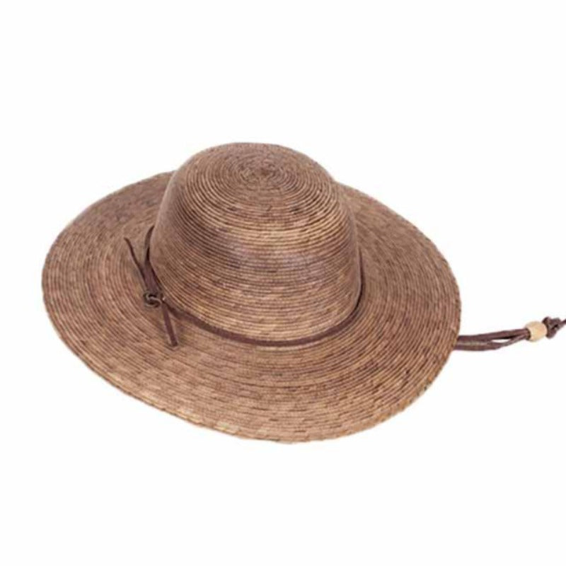 ranch hat for girls elegant natural palm leaf handcrafted hat upf50 hats for small size heads