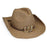 Sierra Women's Cowboy Hat - Wallaroo Hats
