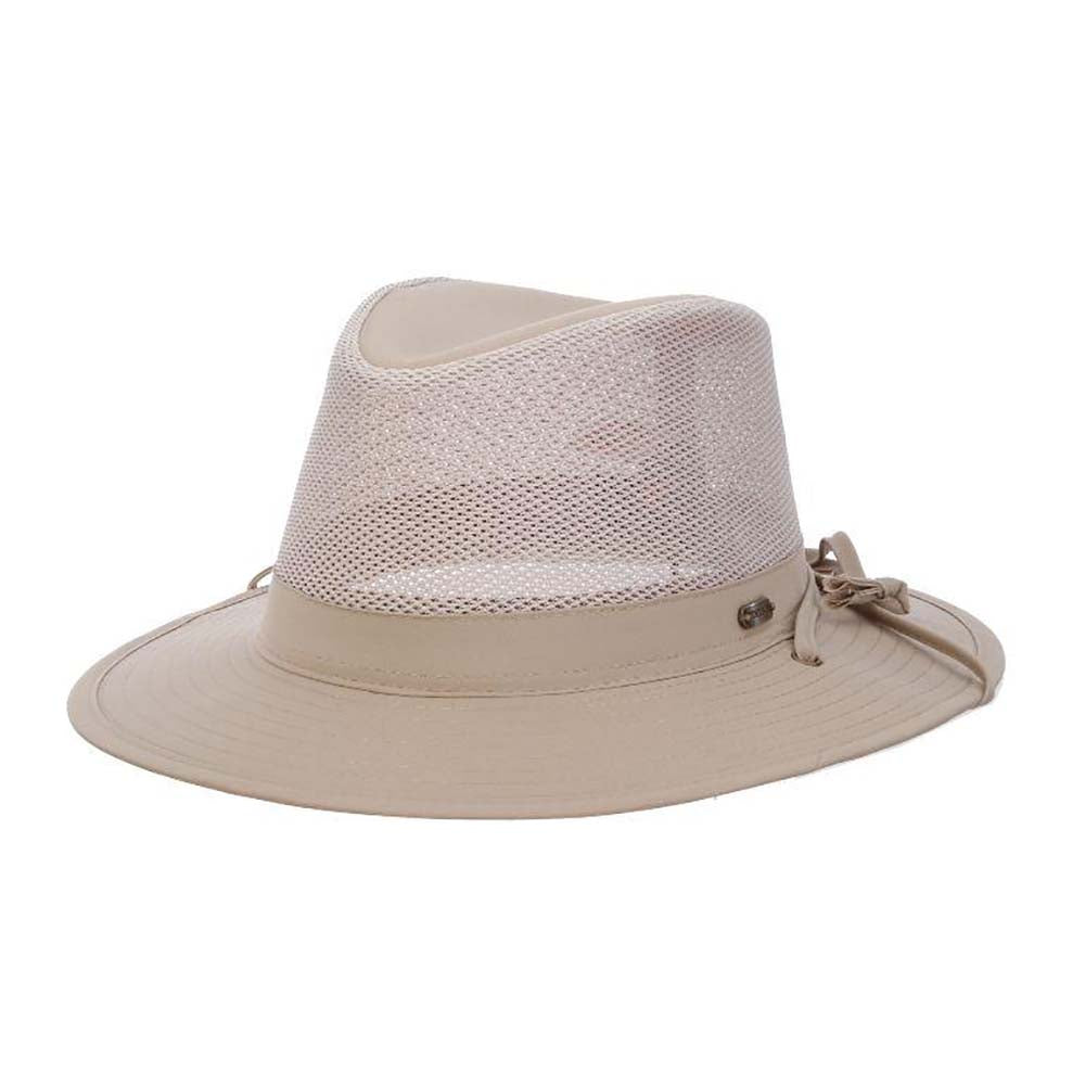 No Fly Zone Safari Hat - Stetson Hats