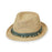 Tahiti Fedora by Wallaroo Hats