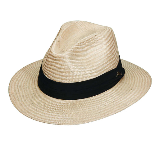 Tommy Bahama Balibuntal Safari Hat for Men -but Looks Awesome on Women - SetarTrading Hats