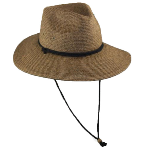 Unisex Gardening Hat with Chin Cord - Large and XL Sizes