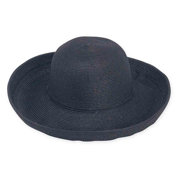 Up Turned Brim Classic Sun Hat - Sun'N'Sand®