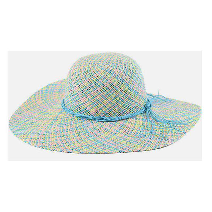 Multi Color summer Hat - SetarTrading Hats