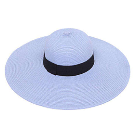 Extra Large Brim Summer Sun Hat