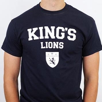 Athletics Lions T-Shirt