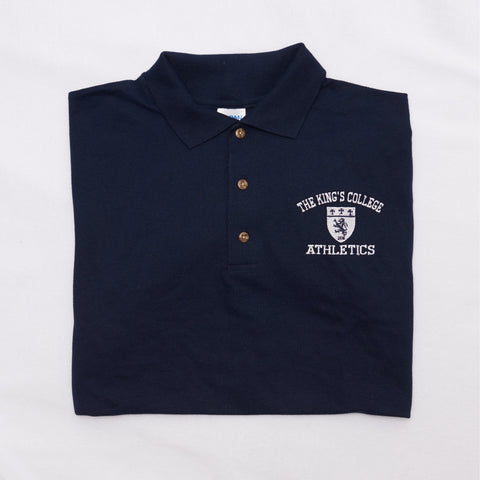 Athletics Polo Shirt - Mens