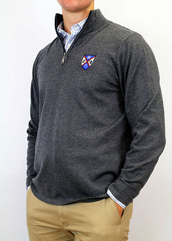 Sweater, 1/4 Zip