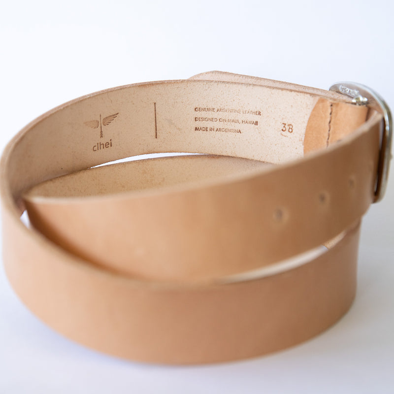 Nui belt in natural