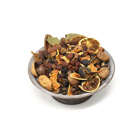 Orange Sweet Botanical Blend Fragrance Potpourri, 16-Fl-Oz