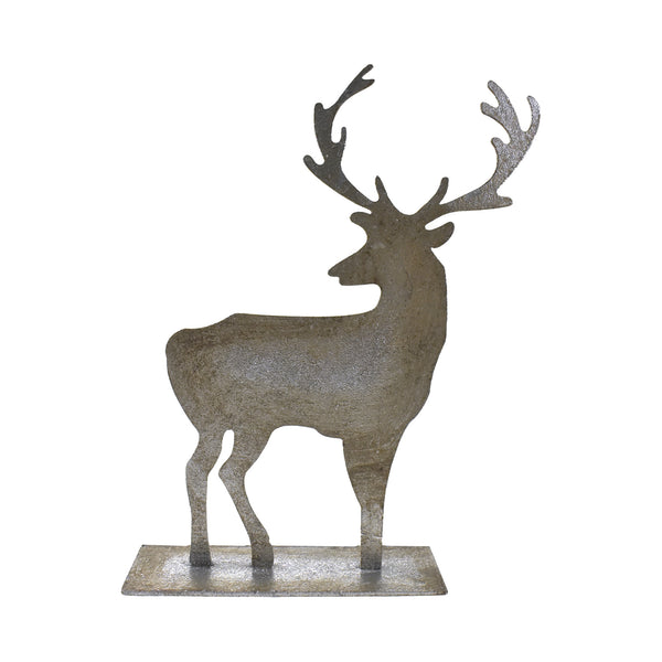 Reindeer Tabletop Decor, 8-1/4-Inch