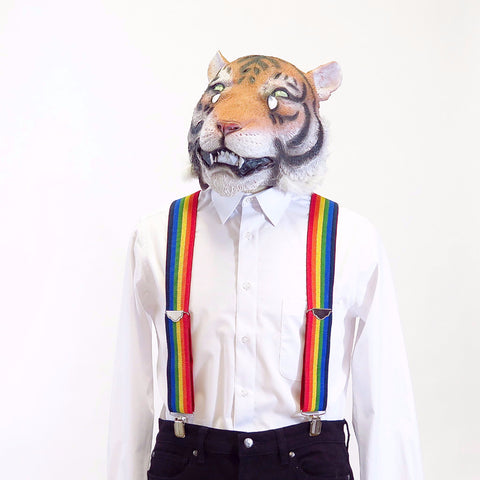 Rainbow Suspender