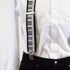 Piano Suspender