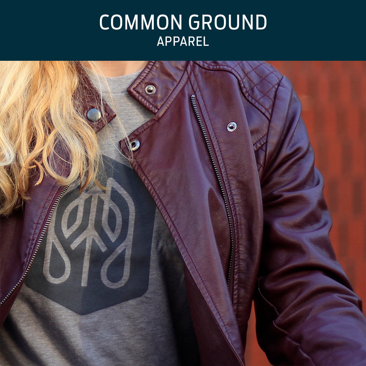 Common Ground Apparel