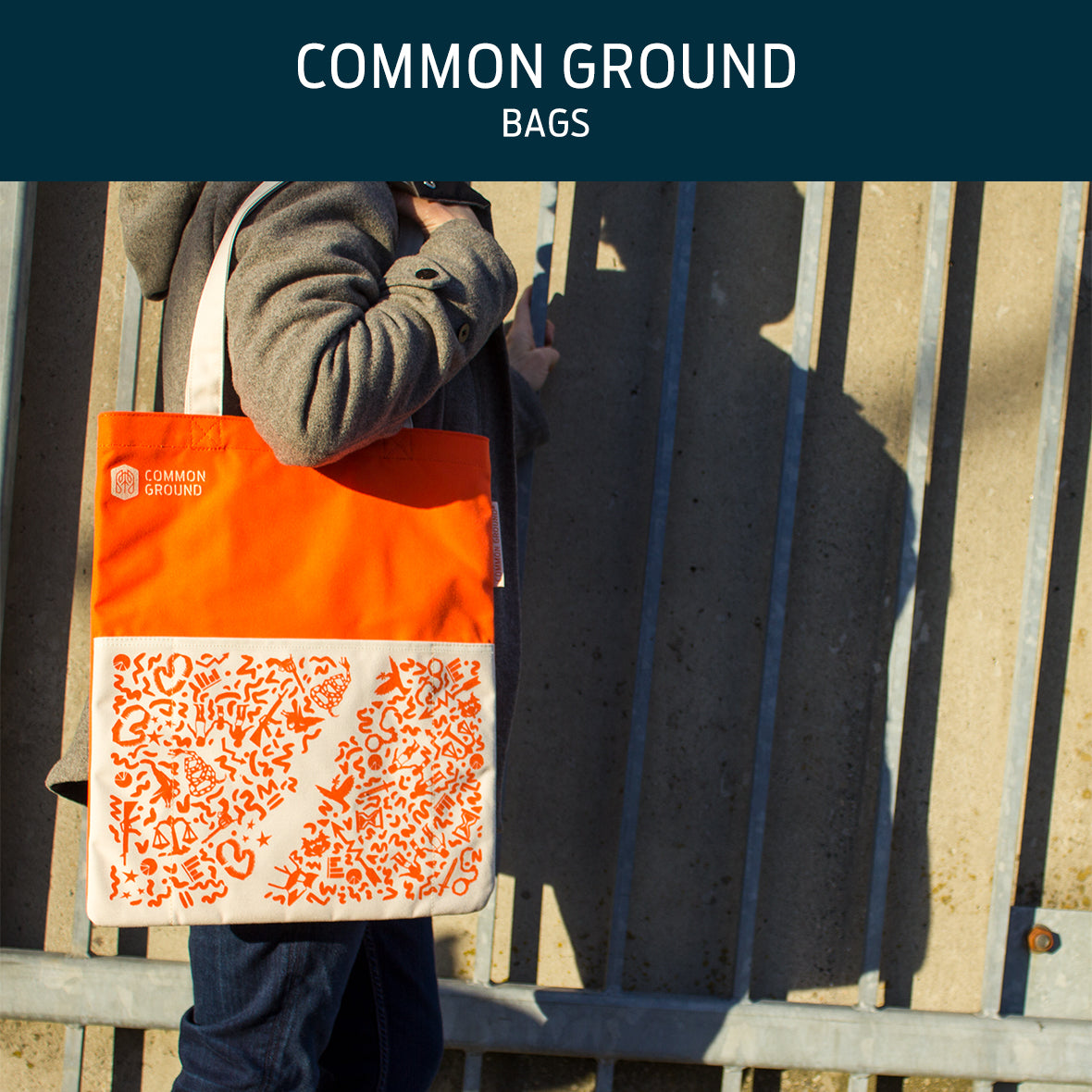 Common Ground Bags