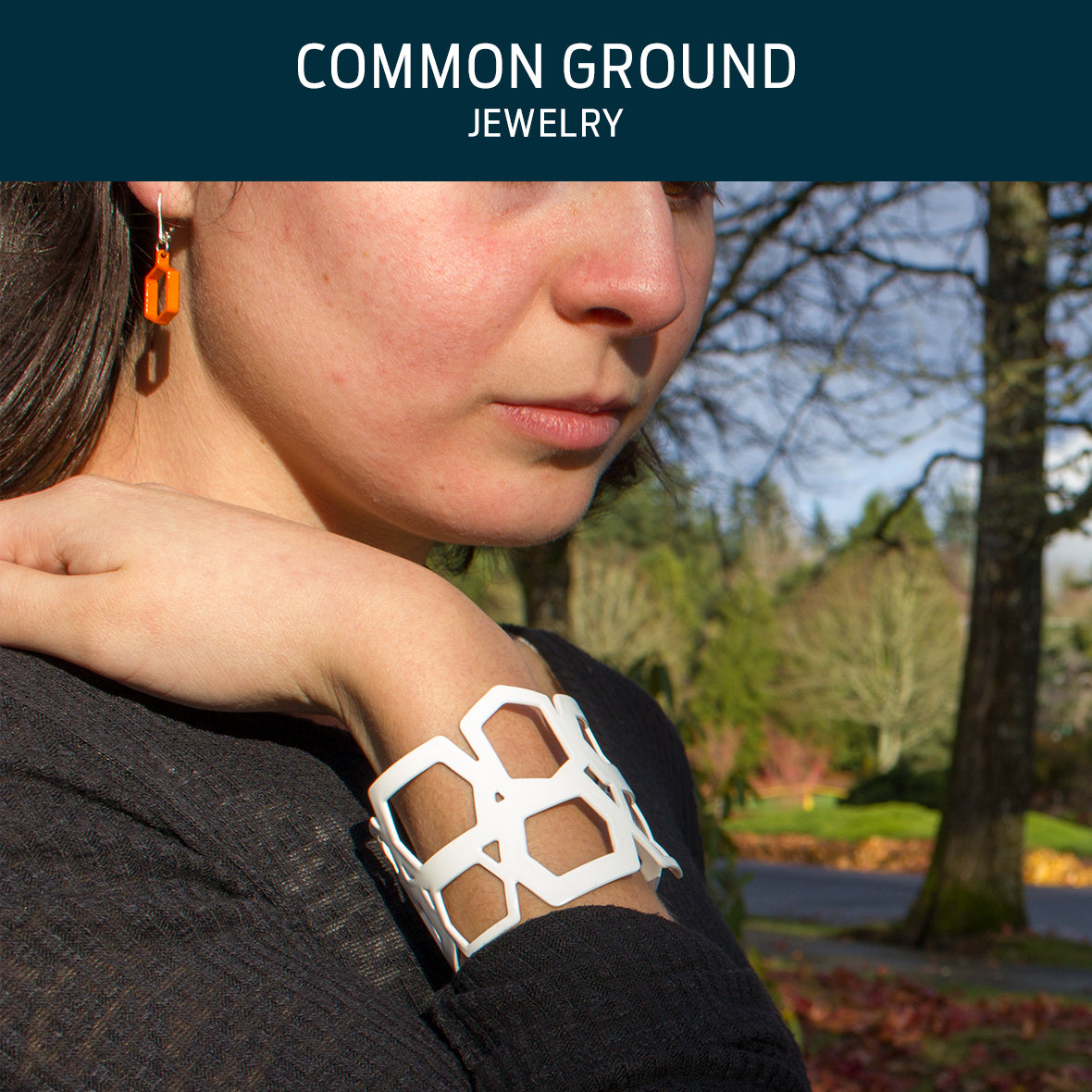 Common Ground Jewelry