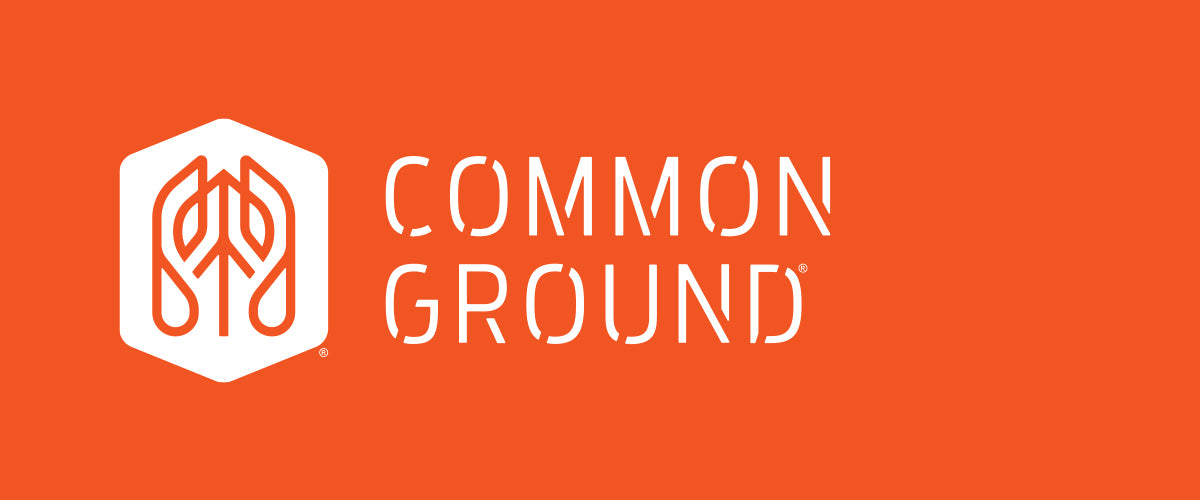 Common Ground | Footwear Apparel Bags Jewelry | Stand For Progress