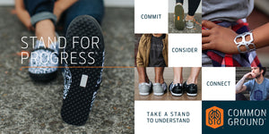 Common Ground Empathy Footwear Apparel Bags Jewelry