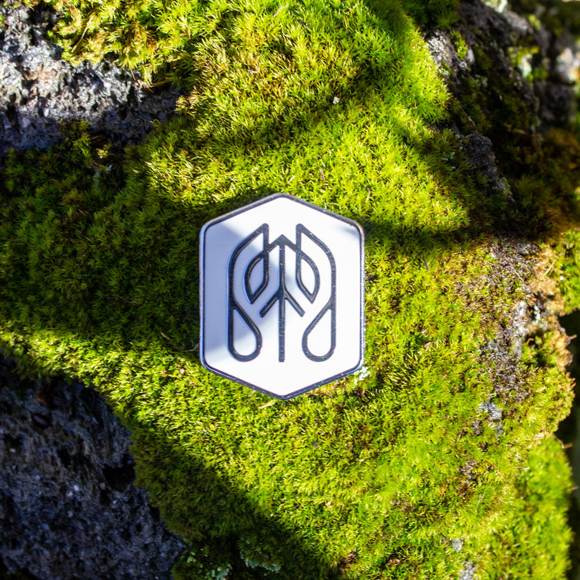Common Ground Enamel Pins | Portland Oregon USA | Stand For Progress
