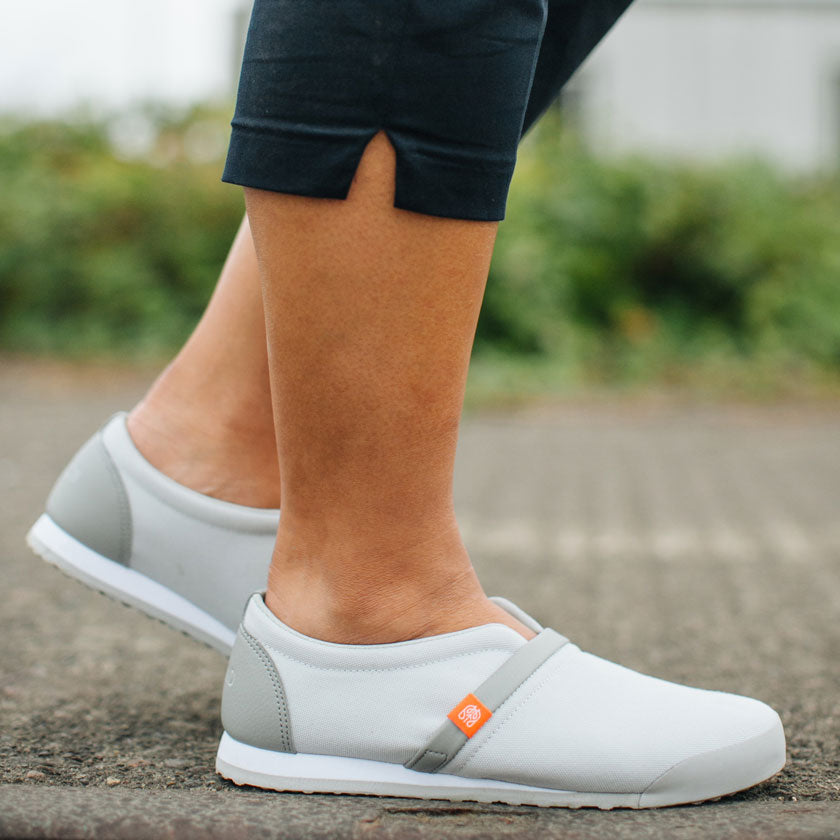 Common Ground Footwear | Portland Oregon USA | Stand For Progress
