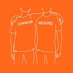 Common Ground Apparel | It Takes Two | #ProgressLooksLike