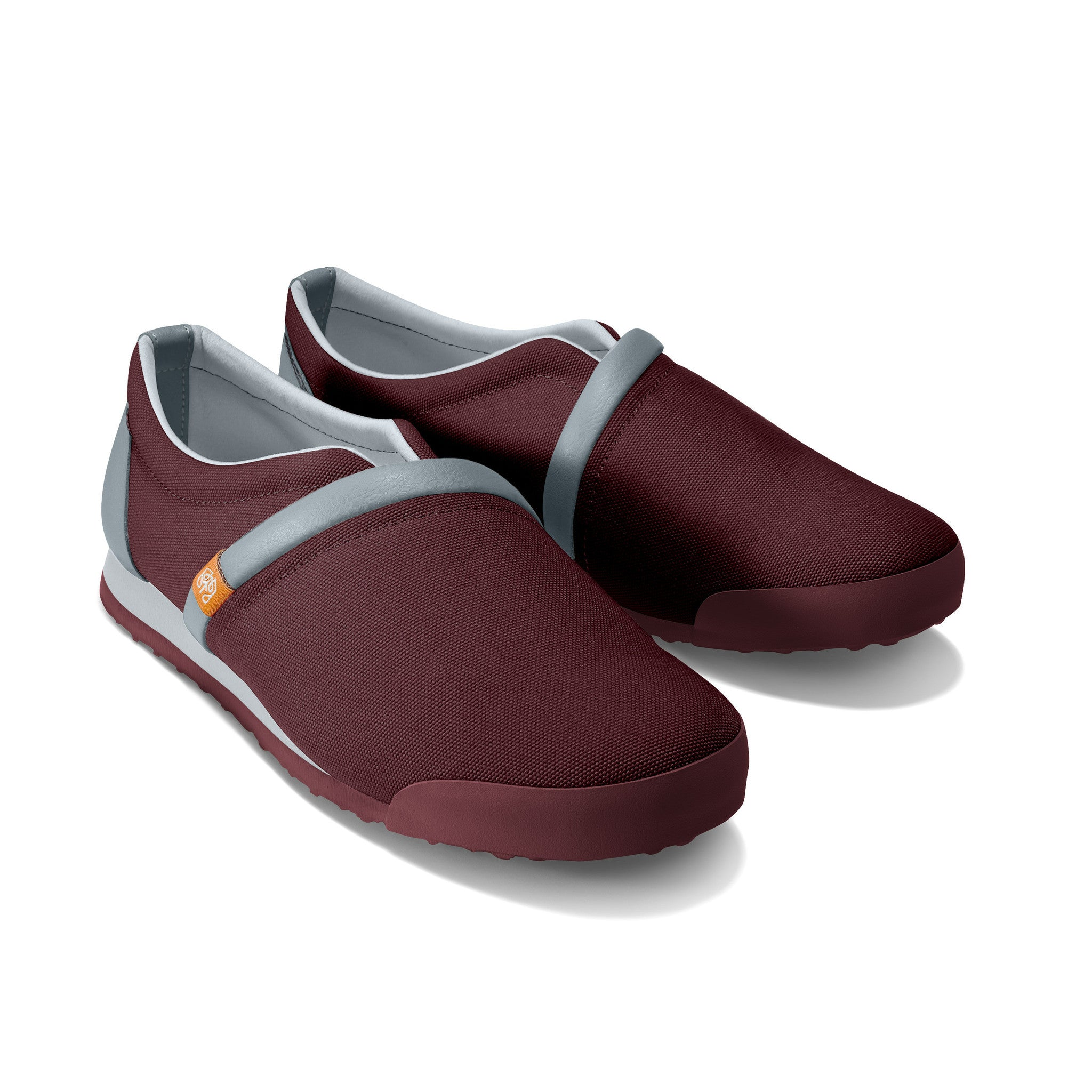 Cabernet - Common Ground Footwear Shoes Right Perspective View