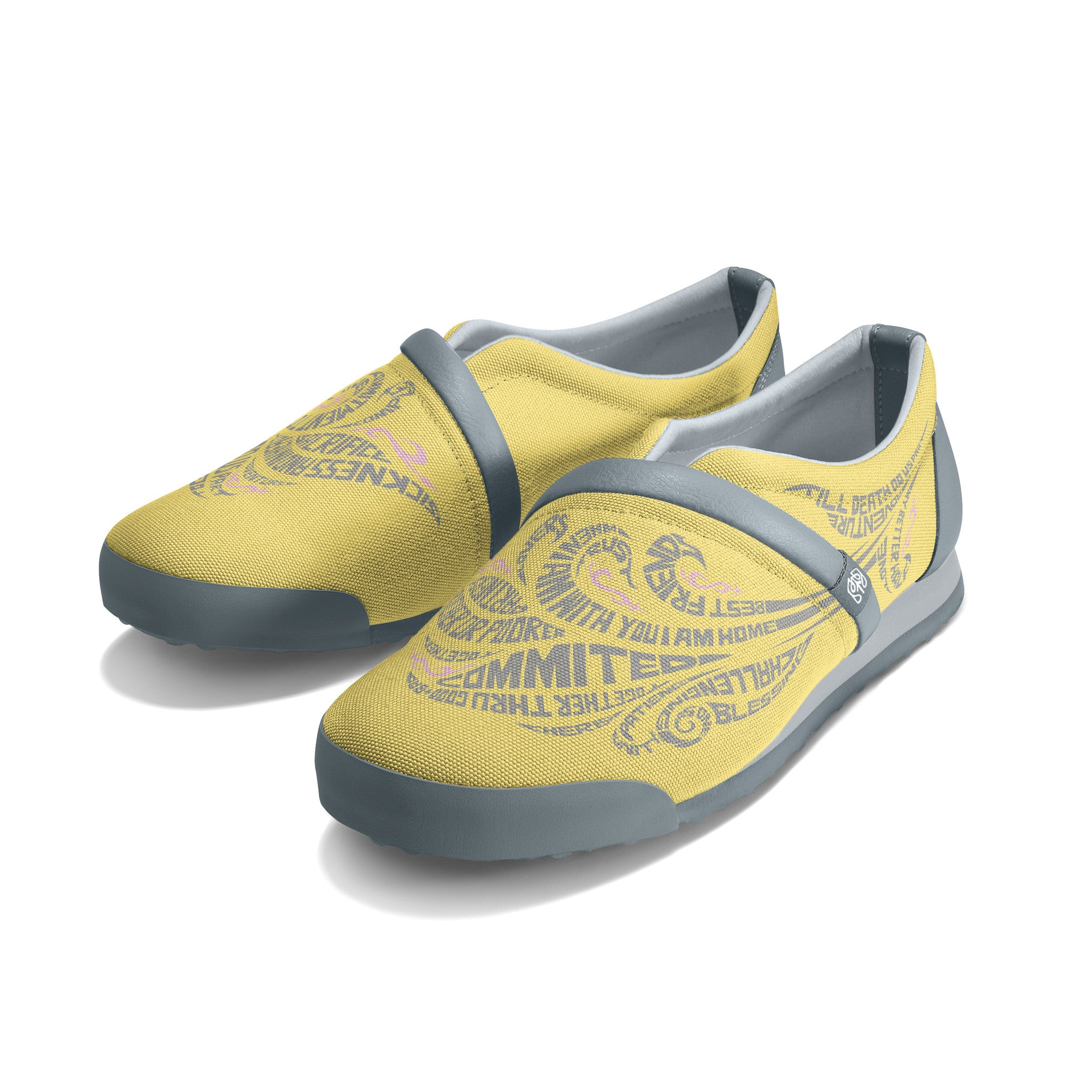 Goldfinch - Common Ground Footwear Shoes Left Perspective View