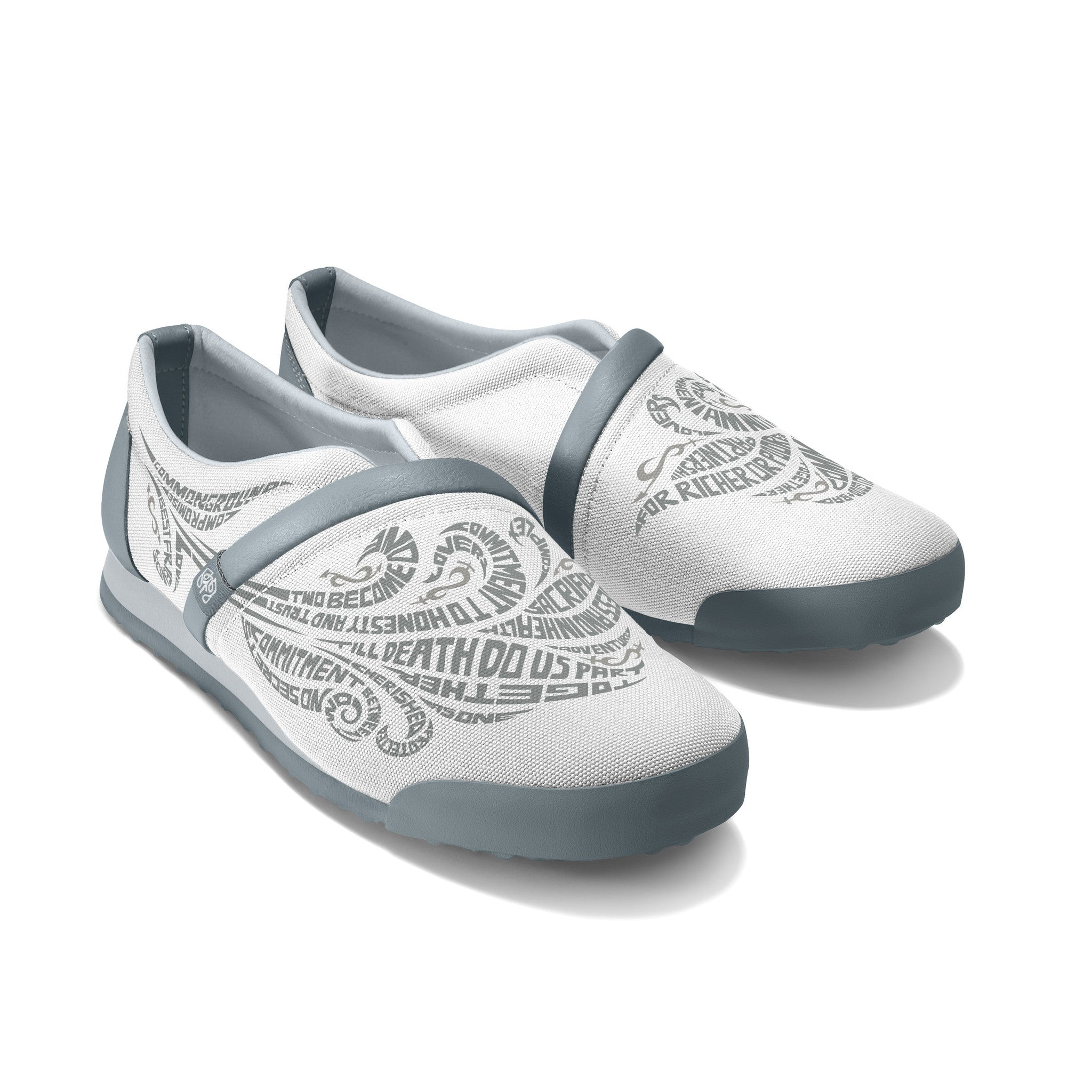 Bright_White - Common Ground Footwear Shoes Right Perspective View