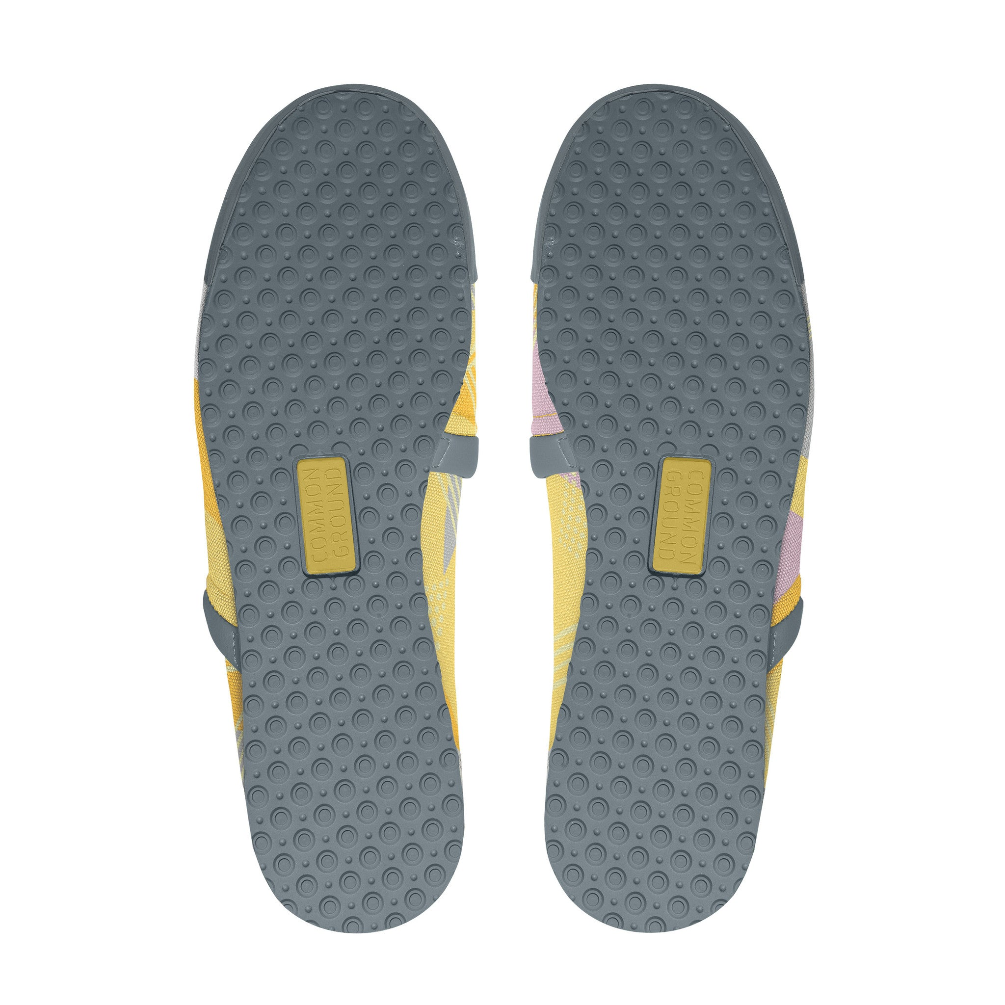 Goldfinch - Common Ground Footwear Shoes Bottom View
