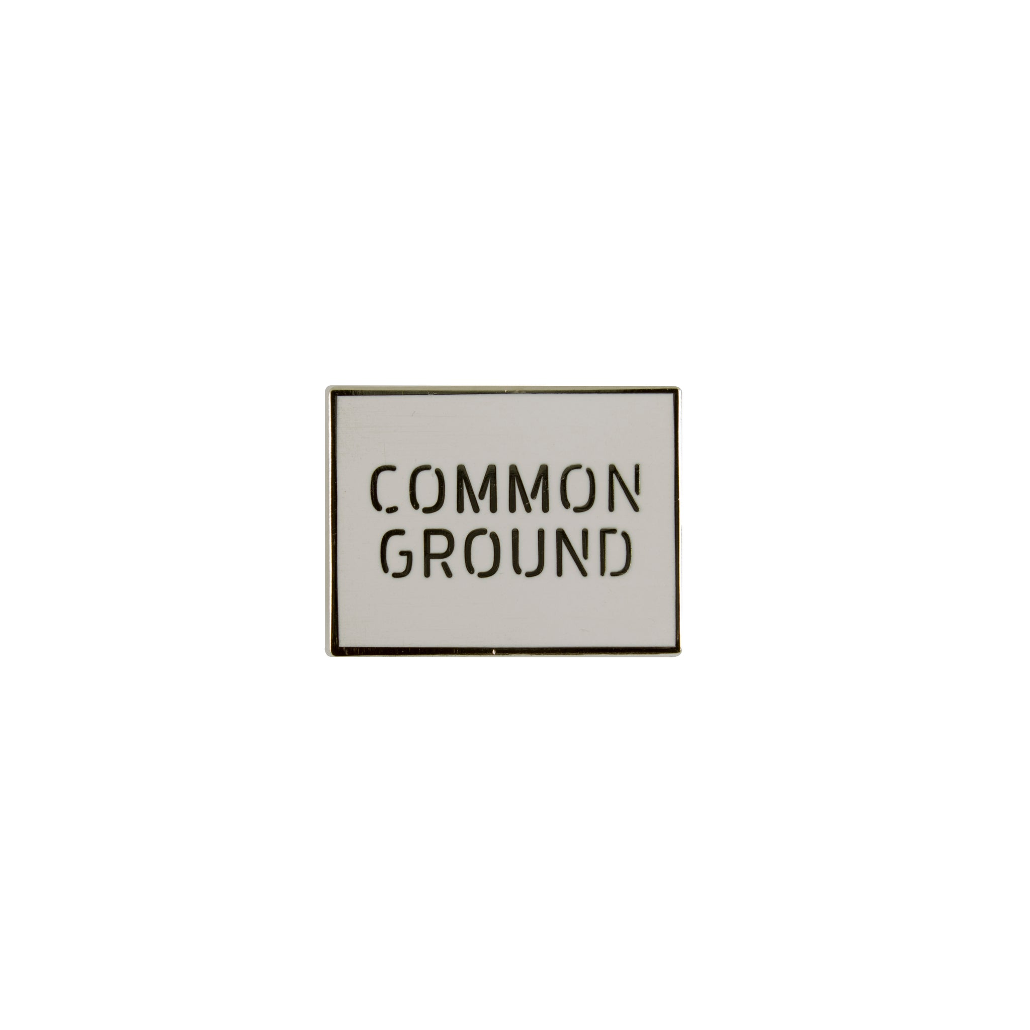 Bright_White - Common Ground Pin Front View