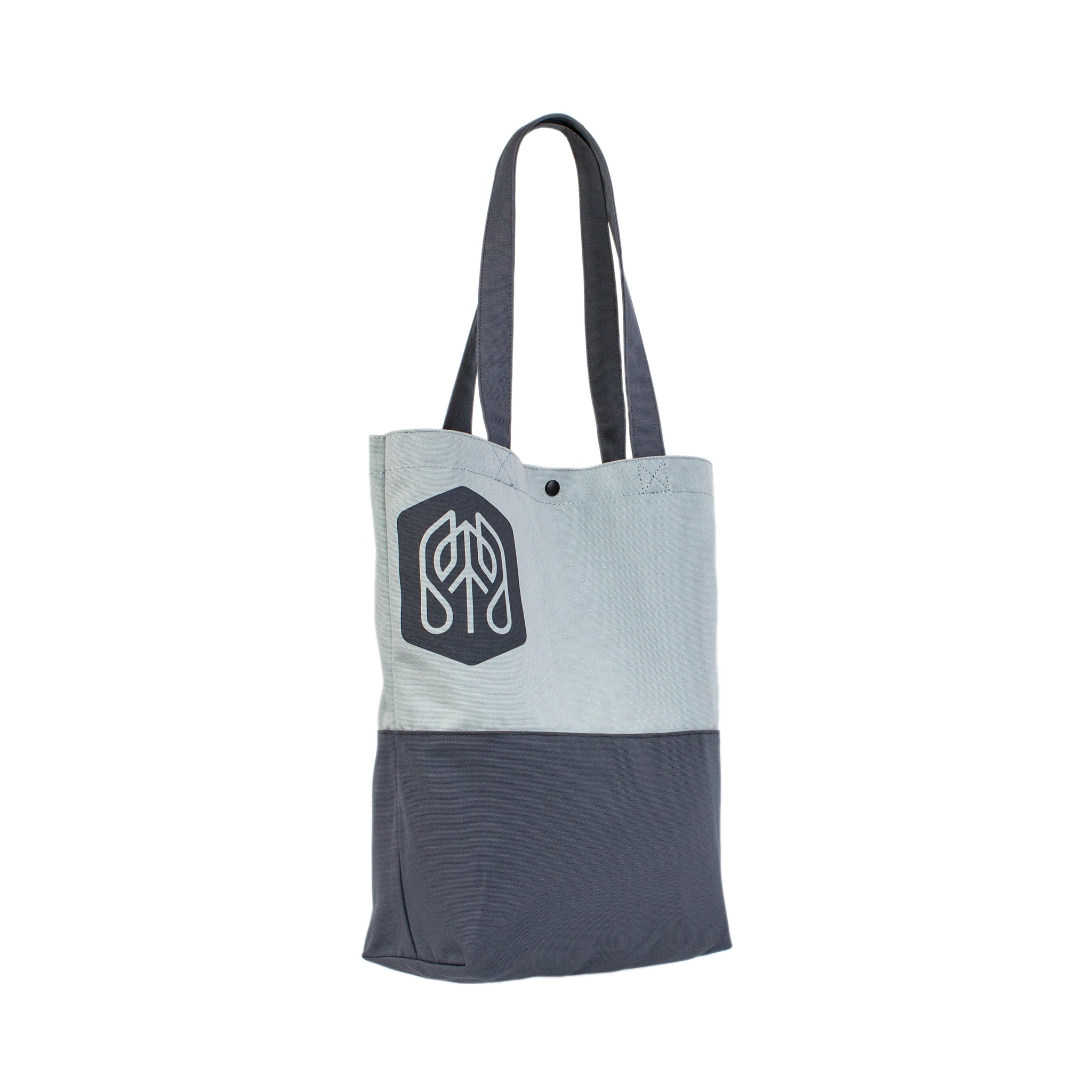 Castle_Rock - Common Ground Utility Tote Bag Three Quarter View