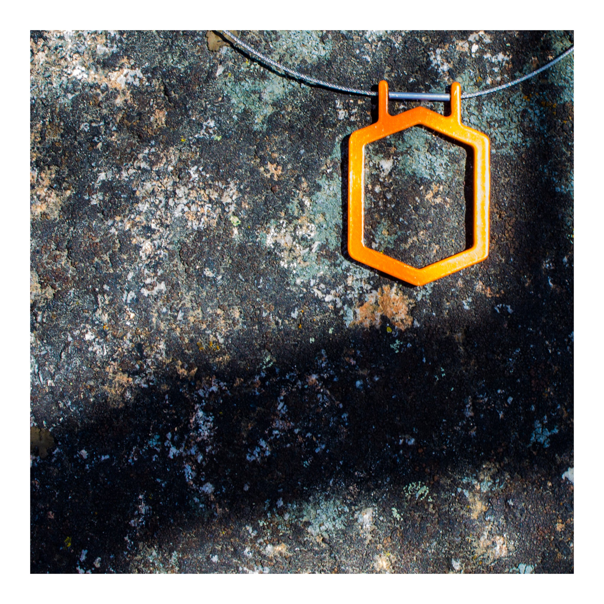 Vibrant_Orange - WITHIN x COMMON GROUND Jewelry Lifestyle
