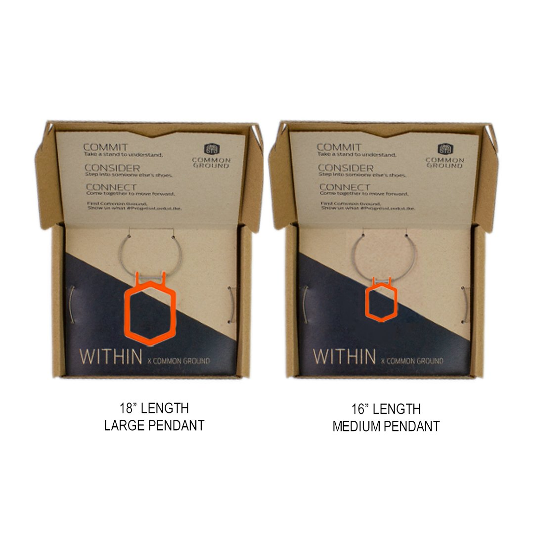 Vibrant_Orange - WITHIN x COMMON GROUND Jewelry Packaging