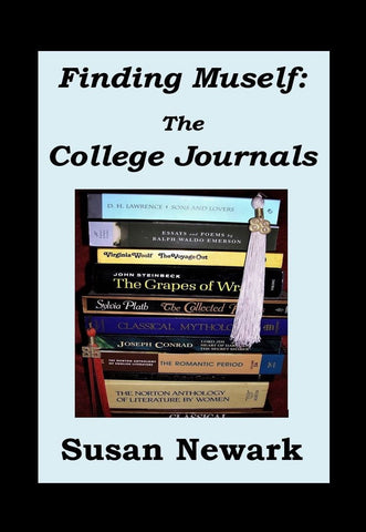 Paperback Finding Muself: The College Journals Exposé Diary University Education Teachers & Students  Print Edition