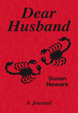 Paperback Dear Husband Real-Life Diary Journal Romance Marriage Relationship Cultural Analysis Print Edition