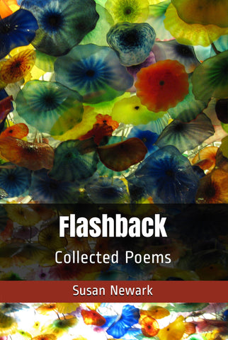 Paperback Flashback: Collected Poems Humor Social Commentary Anthology 1987-2012 Print Edition
