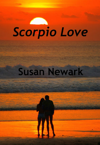 Paperback Scorpio Love Erotic Contemporary Romance Print Edition
