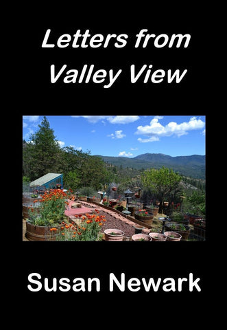 E-Book Letters from Valley View Country Living Humor Memoir