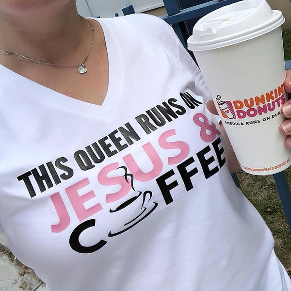 Jesus & Coffee