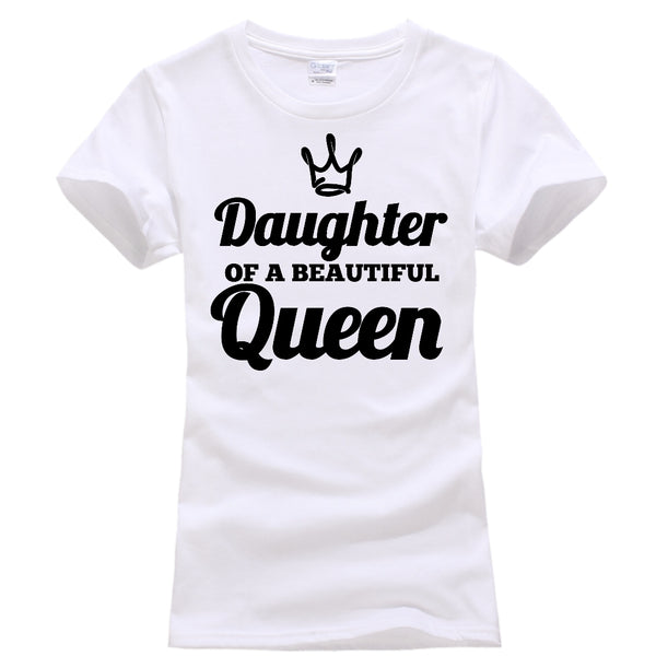 Daughter of a Beautiful Queen (Adult Size)