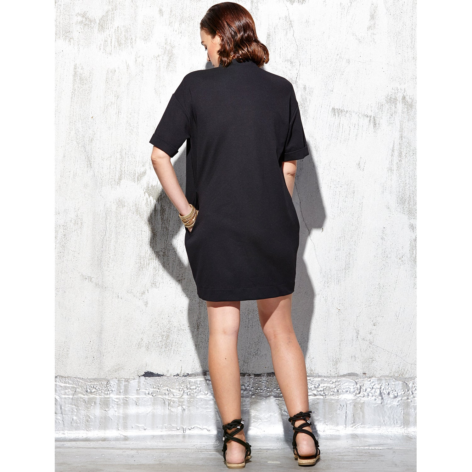 Owen T-Shirt Dress