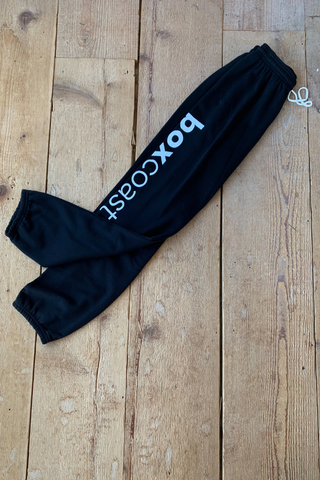 BoxCoast Sweatpants - Black