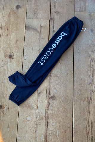 BarreCoast OG Sweats - Navy