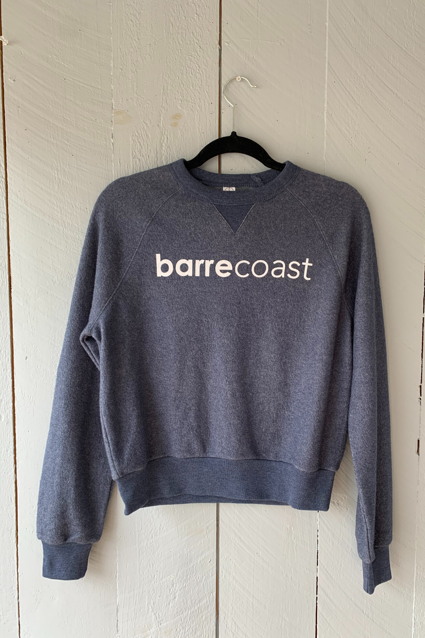 BarreCoast Crewneck Sweatshirt