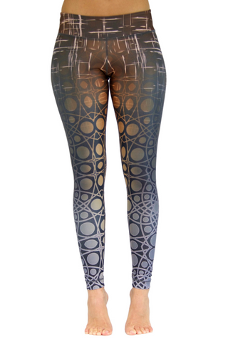 Retro Rush Legging