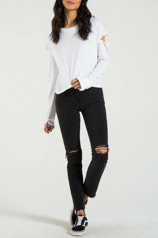 Vincent Long Sleeve Top
