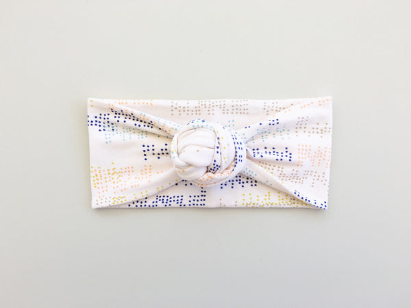Little Dot Headband