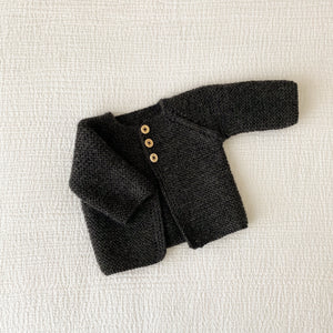 'Faye' Cardigan Sweater