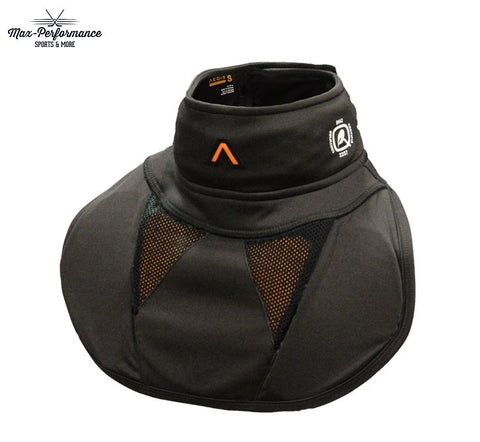 Aegis Interceptor G Impact Resistant Goalie Neck Guard